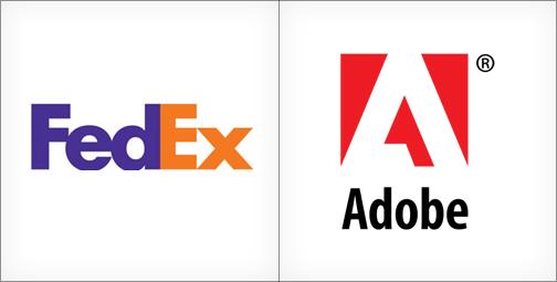 white-logos