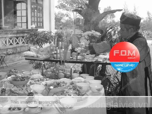 Phong tục ngày Tết dân gian Việt Nam