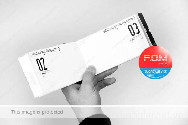 10 ý tưởng thiết kế lịch tết 03