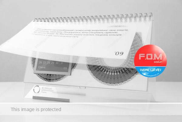 10 ý tưởng thiết kế lịch tết 05